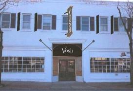 Vosh Opening on Riverside Drive