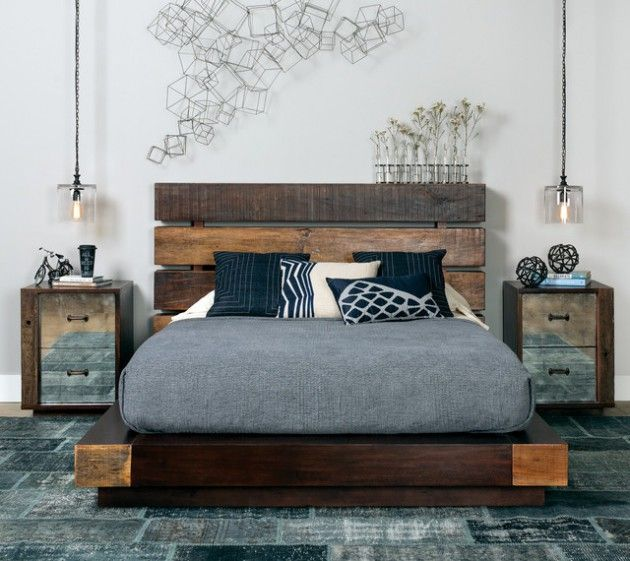 Wooden Bed Headboards Designs best 20+ headboard designs ideas on pinterest | bed headboard