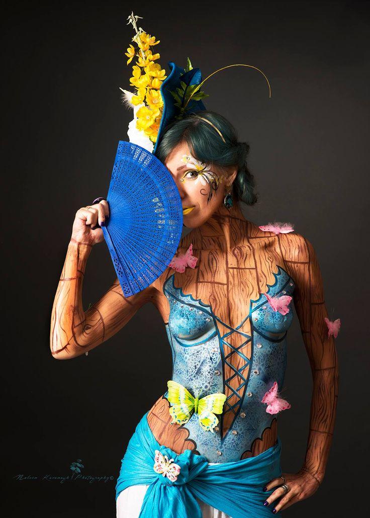 Artist: FaceItbyBianca Model: Inga Presphone