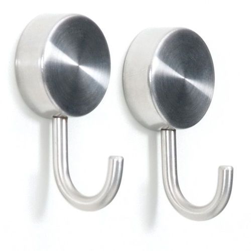 Magnethaken-Porta-2er-Set-Handtuchhalter-Kuechentuchhalter-Geschirrtuchhalter