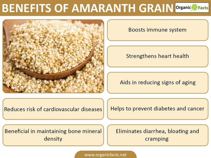 Some of the most important health benefits of amaranth grain include its ability to spur growth and development, protect your heart, boost the immune system, strengthen your bones, increase circulation, optimize digestion, lowers appetite, and keeps hair looking young. Amaranth Grain despite being one of the most ancient forms of cultivated food, amaranth grain remains extremely important for human health, just as it did for the Aztecs and other indigenous cultures up to 8,000 years ago.