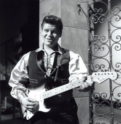 Ritchie Valens - rock and roll