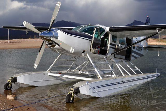 FlightAware ✈ Photo of Cessna Caravan (N32009)