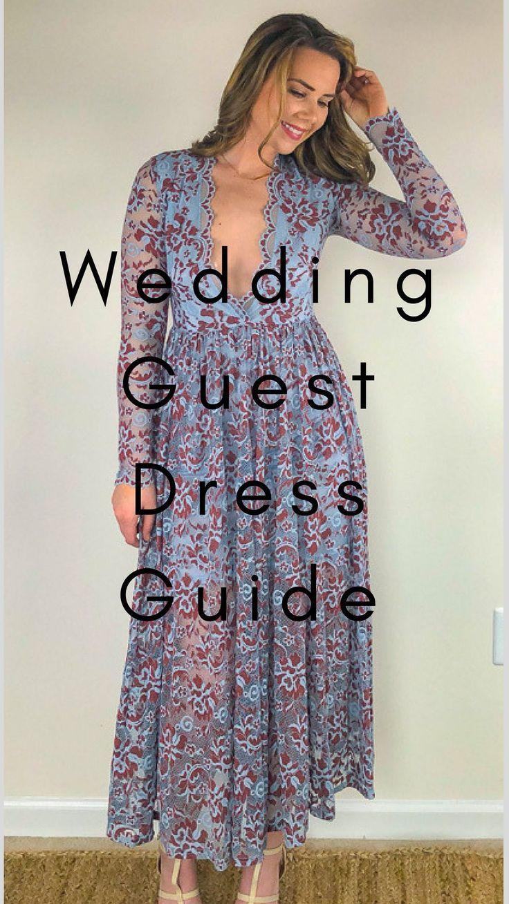 Grey wedding guest dress  Wedding Guest Dress Guide weddingguest springfashion