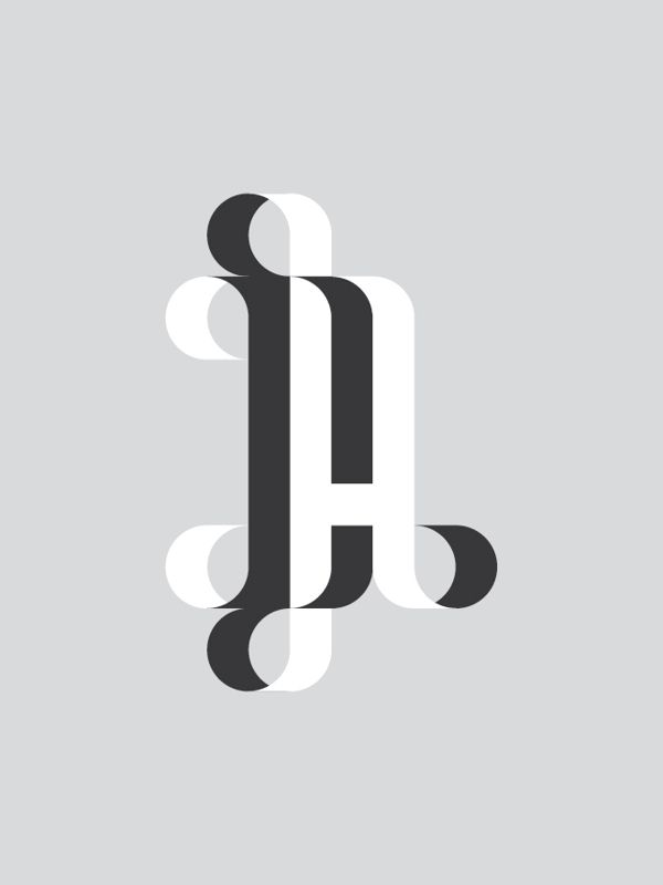logo / CA Monogram by Forma and Co.