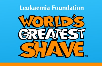 World's Greatest Shave 2013 - Guys please donate some money to help me raise some money for a great cause!!