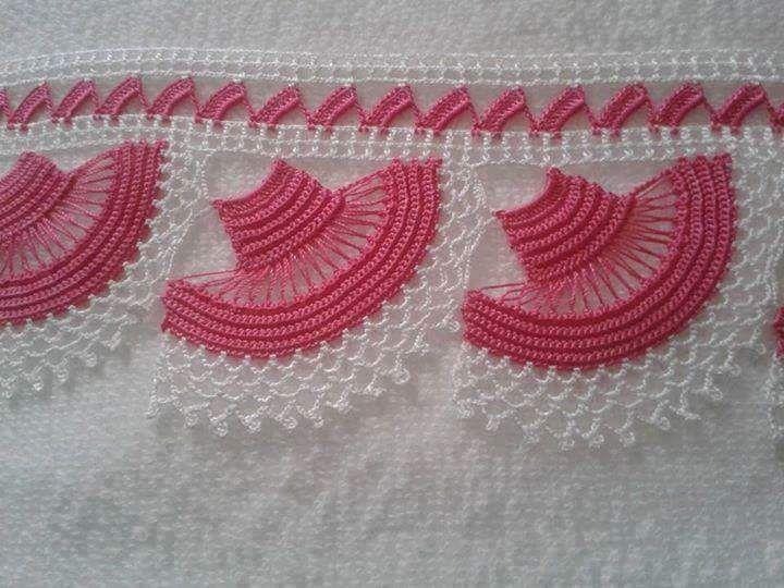 Havlu Kenarları Örnekleri http://www.canimanne.com/havlu-kenarlari-ornekleri-2.html