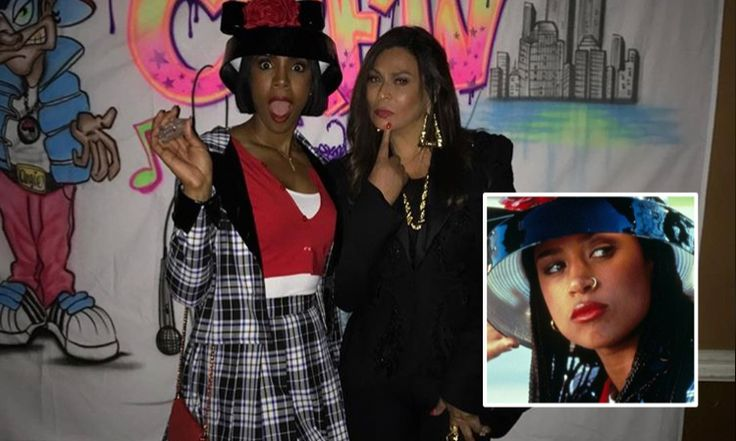 Stacey Dash isn't here for Miss Tina and barely she's barely here for Kelly Rowland. She made that clear in her latest blog post, addressing Kelly Rowland's Halloween costume.   You see, for Halloween (and cousin Angie's 90's party) Kelly dressed up as Dionne, the breakout character from Clueless that launched Stacey Dash's career in 1995. …