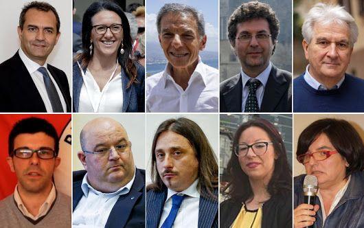 DIRETTA risultati comunali Napoli