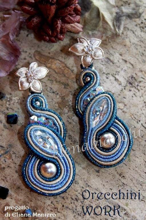 con le perle e coi colori