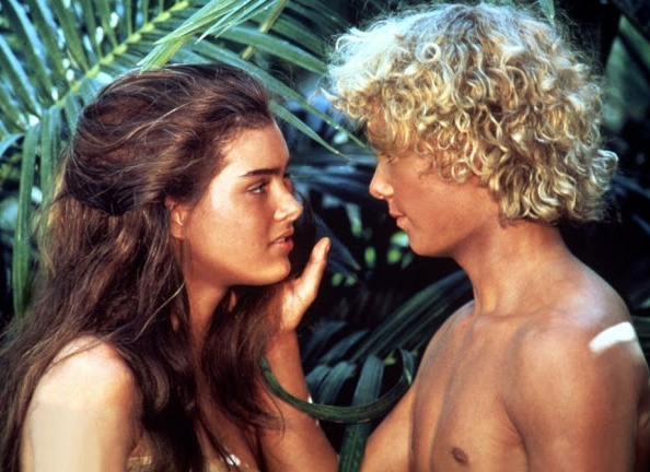 Emmeline & Richard- The Blue Lagoon