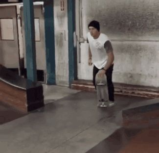 New trendy GIF/ Giphy. bye skateboarding skateboard im out defeat peace out give up im out of here twist ending change your mind. Let like/ repin/ follow @cutephonecases