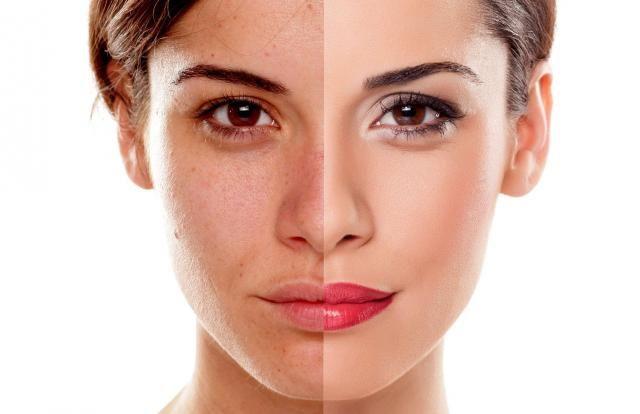 Poradnik: Idealny makijaż twarzy w kilku prostych krokach #makijaż #demakijaż #porady