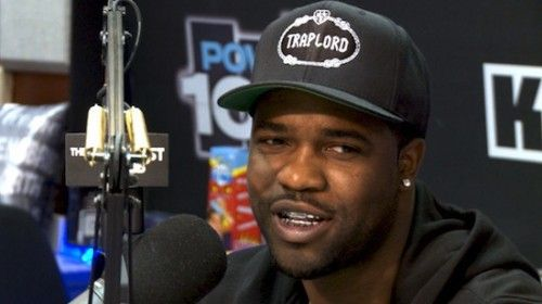 ASAP Ferg sits down with The Breakfast Club to chop it up about touring with Wiz Khalifa, his shots at Teyana Taylor, his father, meeting ASAP Rocky, his upcoming Trap Lord album, his beef wi