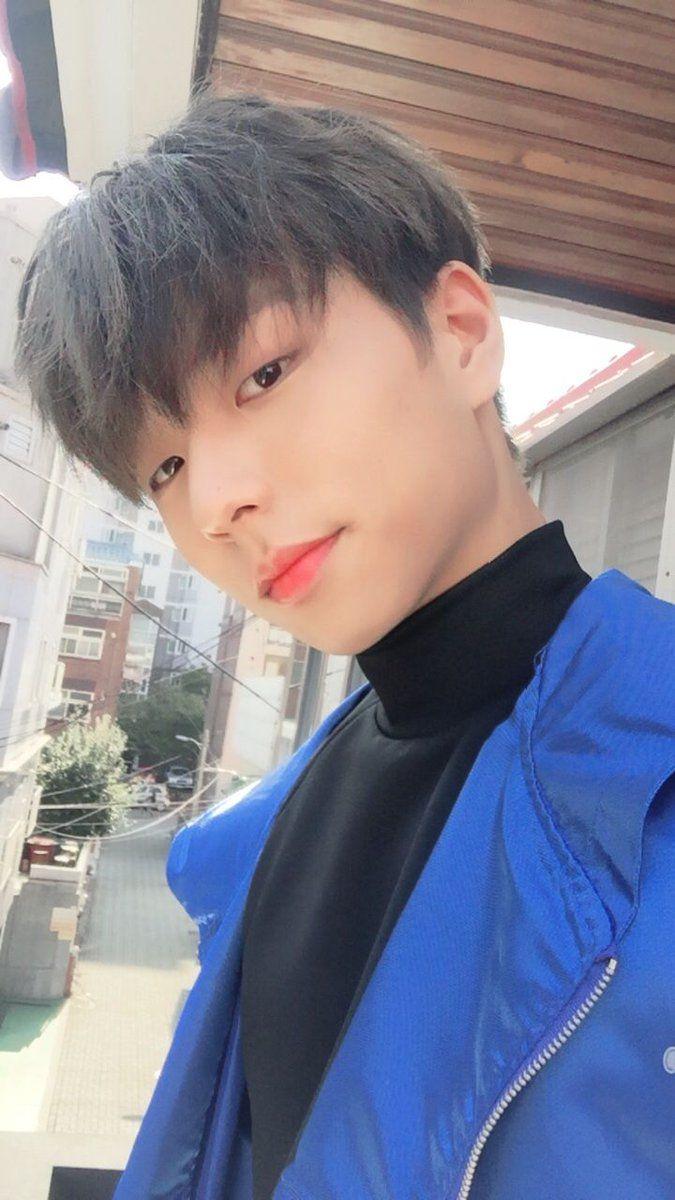7 O'Clock @7OC_official Taeyoung 171029