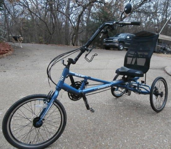 17 Best Images About Recumbents On Pinterest