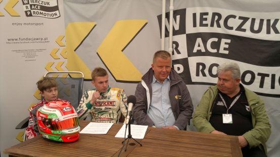 SEZON KARTINGOWY CZAS ZACZĄĆ http://www.auto-turystyka.pl/index.php/kartingkart-racing/872-sezon-kartingowy-czas-zacz