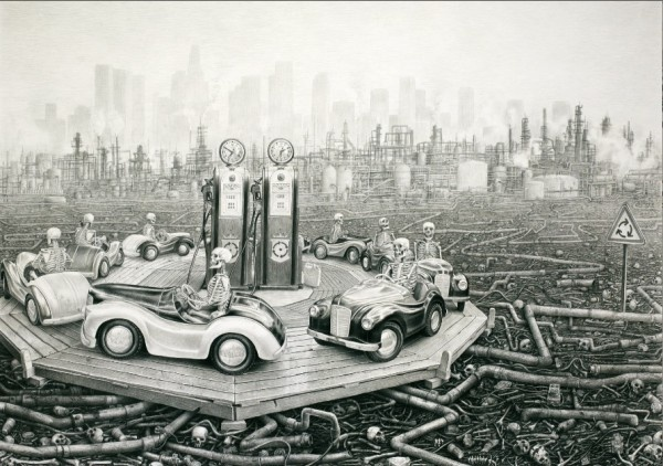 Laurie Lipton @Ace Gallery in Los Angeles: 70 Artworks, Lauri Lipton, Lipton Round, Ace Galleries, The Angel, New Book, Art Book, Future Generation, Lipton Drawings