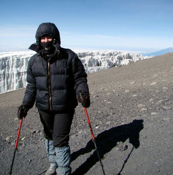Complete Packing List for Mt. Kilimanjaro....kilimanjaro is high on my bucket list!