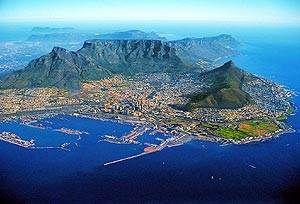 Ahh... Capetown...