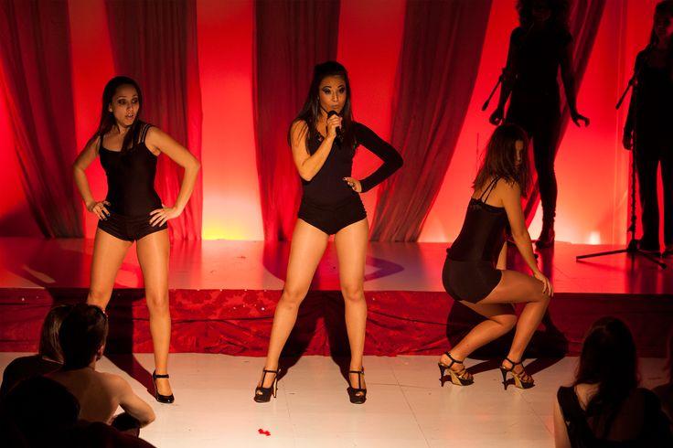 MIRA QUIÉN CANTA 2014 Festival Interpretativo TAI Beyoncé 'Single Ladies' Fotografía: Juan José G. Albalá