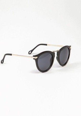 Elegantní sluneční brýle #modino_cz #modino_style #budtein #glasses #brýle #style #stylish #ModinoCZ