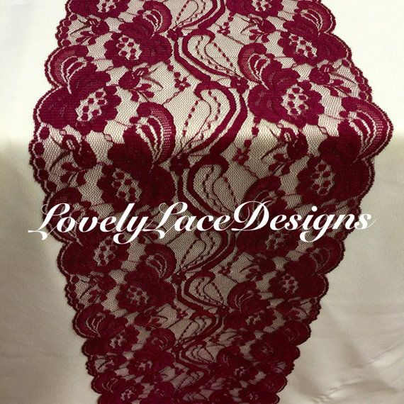 17 Best Ideas About Lace Table On Pinterest