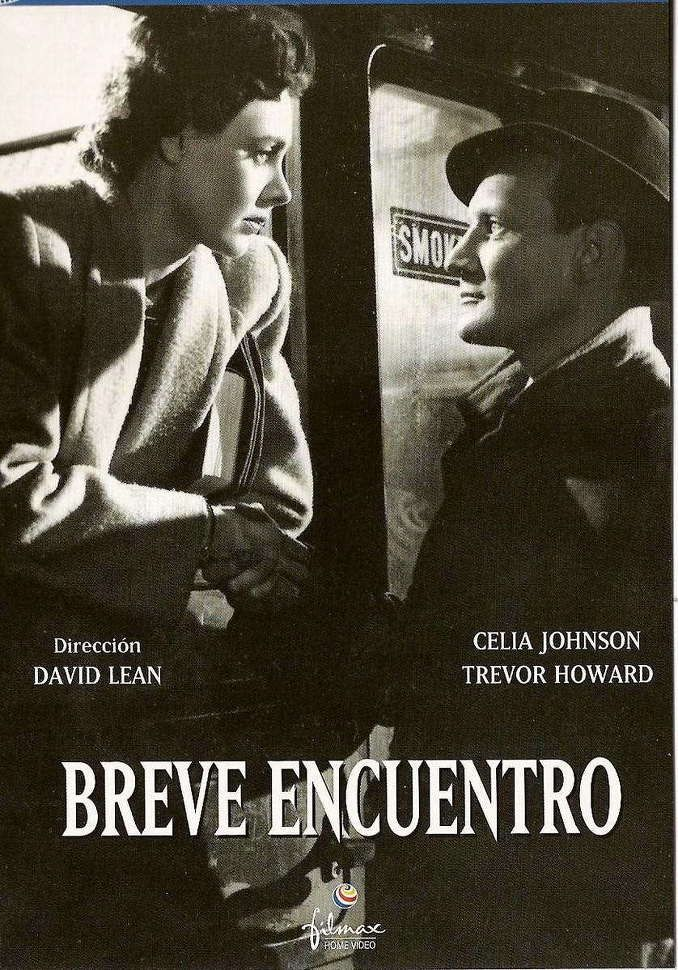 데이빗 린 감독의 <밀회>1945. 이 아름다운 영화를 블루레이로 볼 수 있다니!