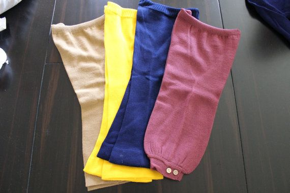 Pantaloni bambini- 4 pezzi-anni 1960 originali-Vintage