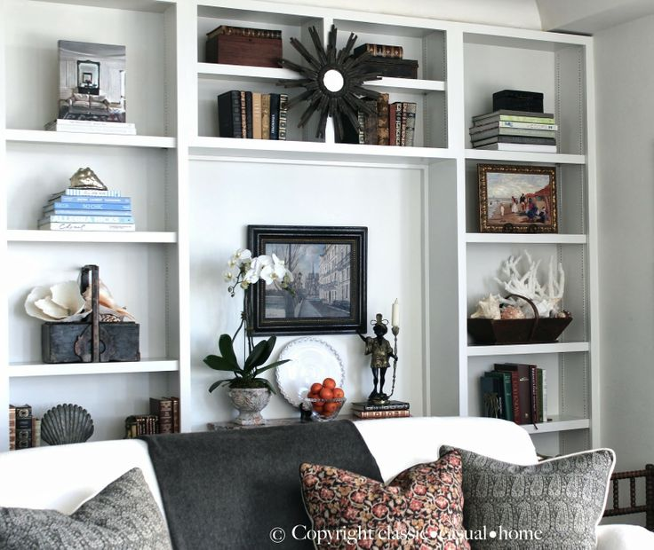 238 Best Library-Bookcase Images On Pinterest