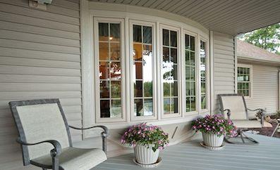 Bay or Bow Windows | Simonton Windows & Doors