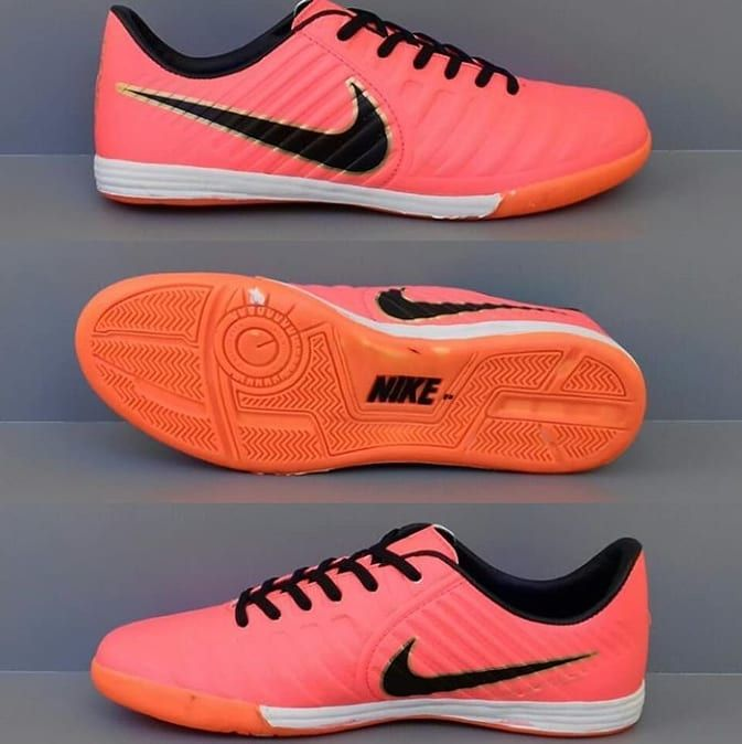 Promo Gaeess Sepatu Futsal Nike Tiempo Size 39 43 Harga