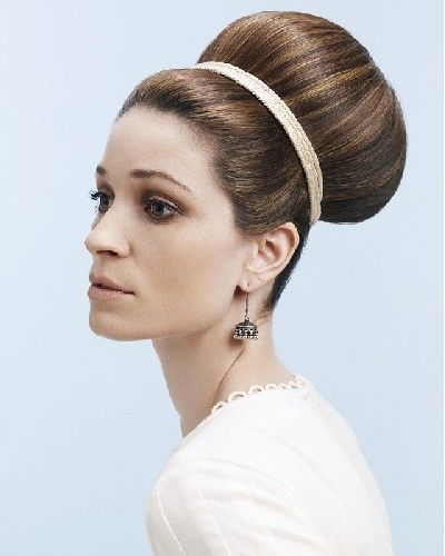 1950 S Style Wedding Hair: 88 Best 1950'S HAIRSTYLES Images On Pinterest