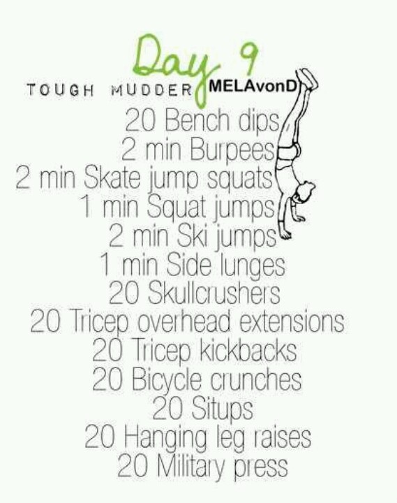 45 best tough mudder challenge training tips images on
