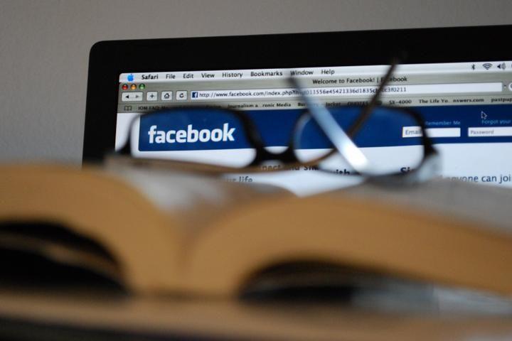 Calcula cuánto tiempo haz pasado en Facebook