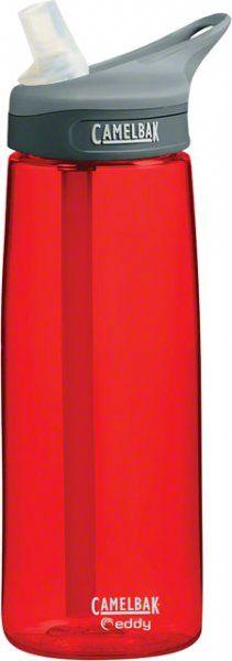 Camelbak Eddy 0,75 L Red Chilli | MALL.PL