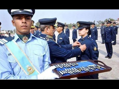 Pakistan Air Force Passing Out Parade in Risalpur | Jaag News Pakistan