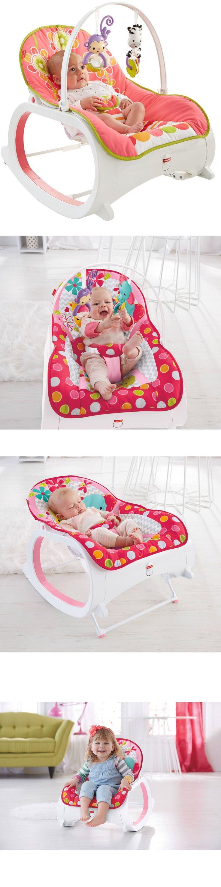 Nursery Furniture 20422: Rocking Newborn Bassinet Baby Crib Nursery Furniture Sleeper Cradle Beds Bedding -> BUY IT NOW ONLY: $49.19 on eBay!