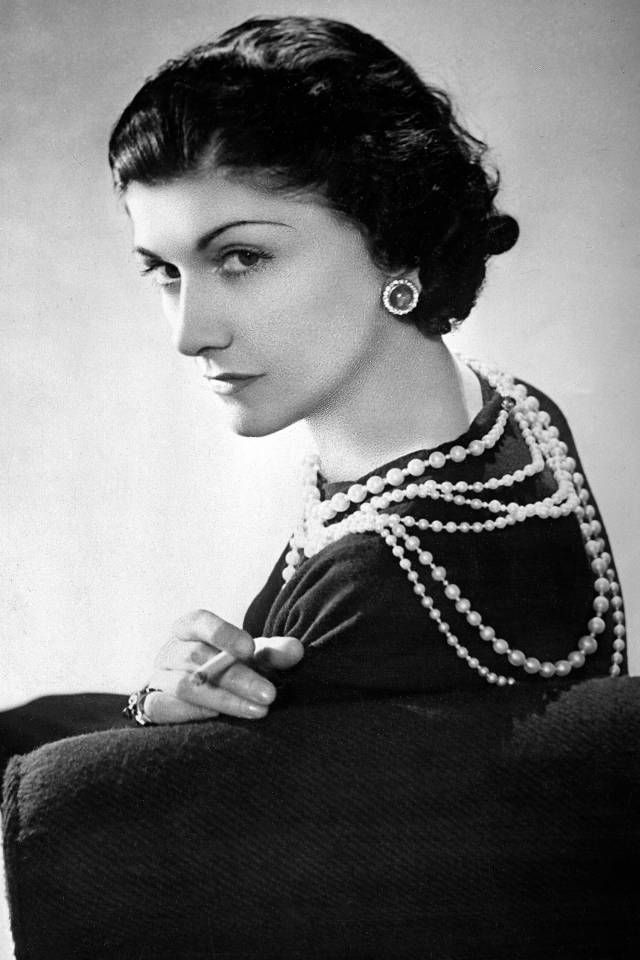 Happy Birthday, Coco Chanel! 5 things we learned from the French designer: