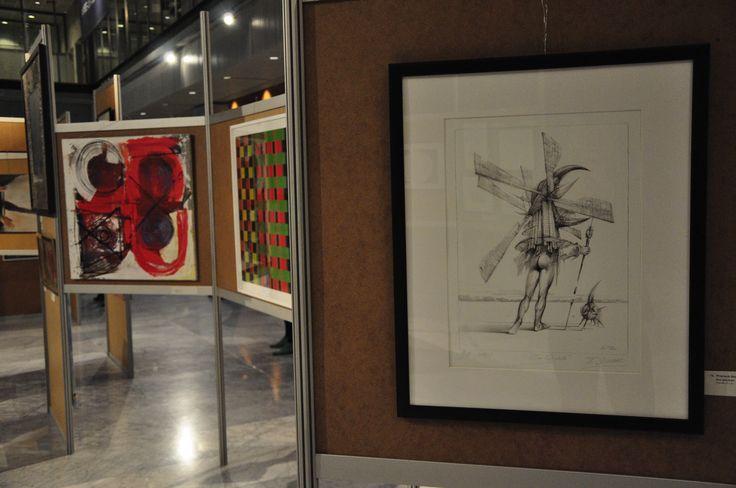 X Aukcja Charytatywna ziarno Sztuki – ogród Nadziei