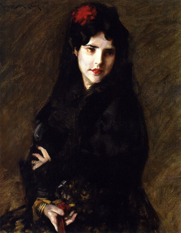 1000+ images about William Merritt Chase on Pinterest ...