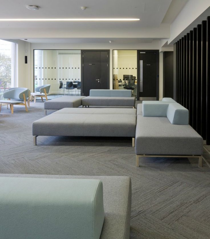 57 best breakout areas images on pinterest - Bnp paribas birmingham office ...