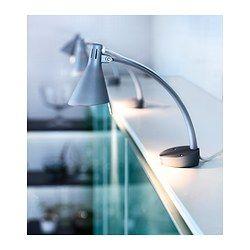 NON Iluminação p/estantes/quadros - IKEA