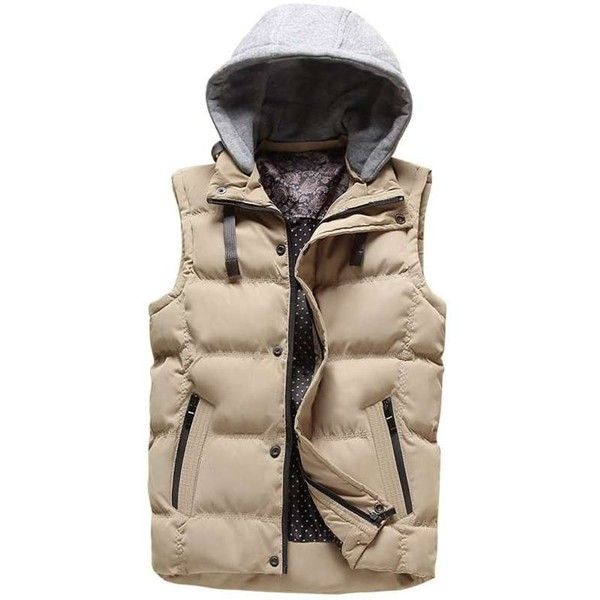 best 25  puffy vest ideas on pinterest