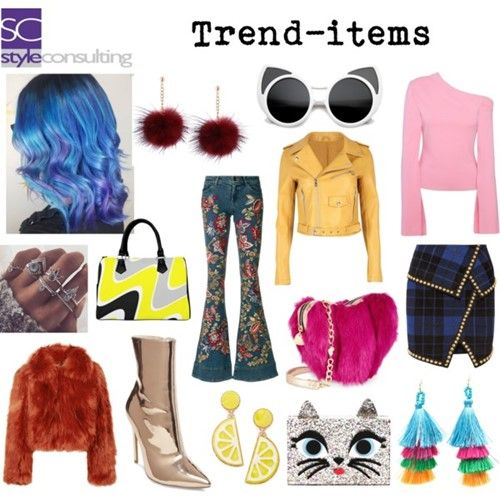 Trendy Kleding.Trend Items Trendy Kleding Garderobe Planning Hoe Stel Je Een