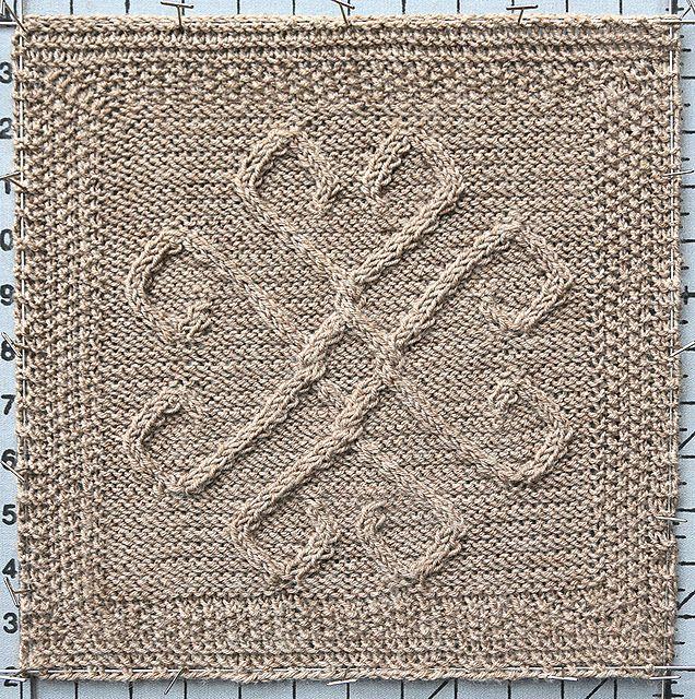 chrome hearts optical janruss316  39 s Great American Aran Afghan