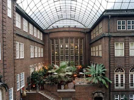 Museum für hamburgische Geschichte