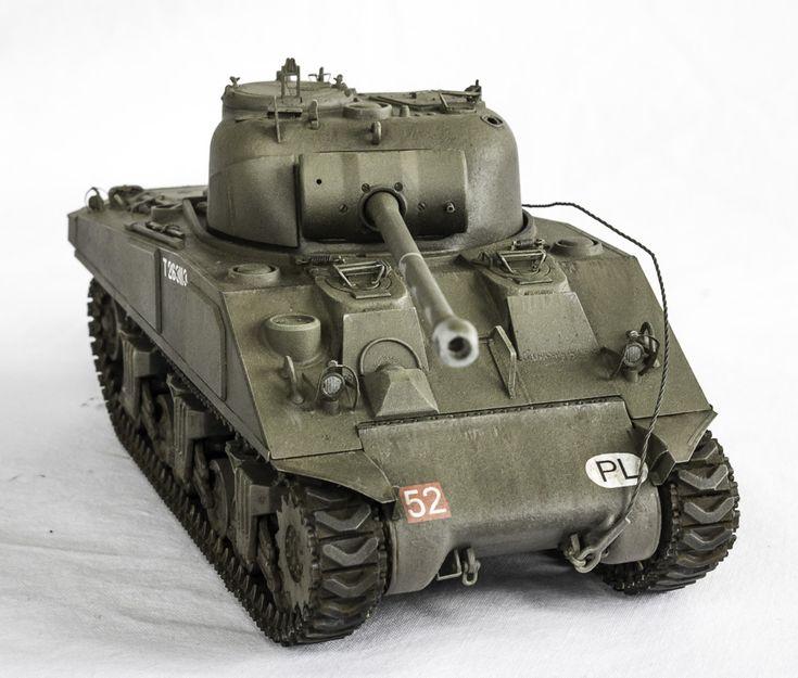 Sherman Firefly