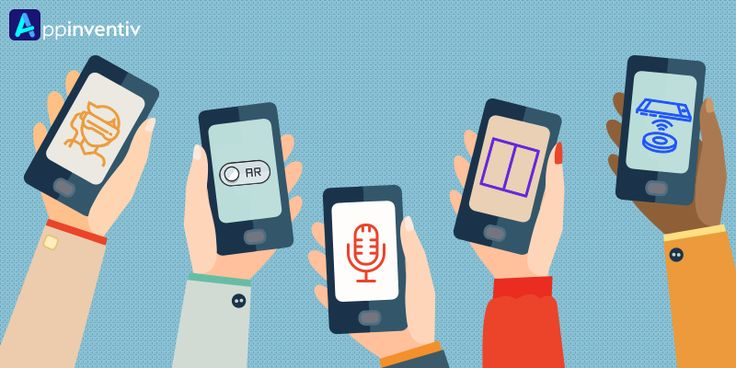 #Appdevelopers gets the best possible output from the #apps, generating newer opportunities for the mobile industry with these groundbreaking technologies.