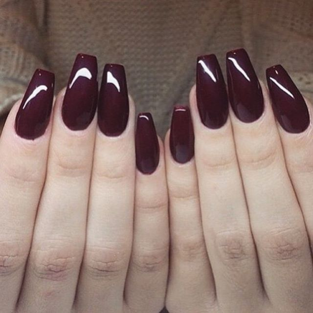 We can't wait to bring out our A/W collection!!  #style #styleinspo #fashion #fashioninspo #flygirls #goldgetter #fall #nails #burgundy #autumn www.goldgetter.co.uk